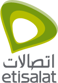This is the property of etisalat. It does not belong to DIDX.